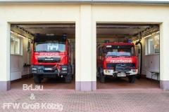 TLF4000 & LF 16 TS KatSchutz
