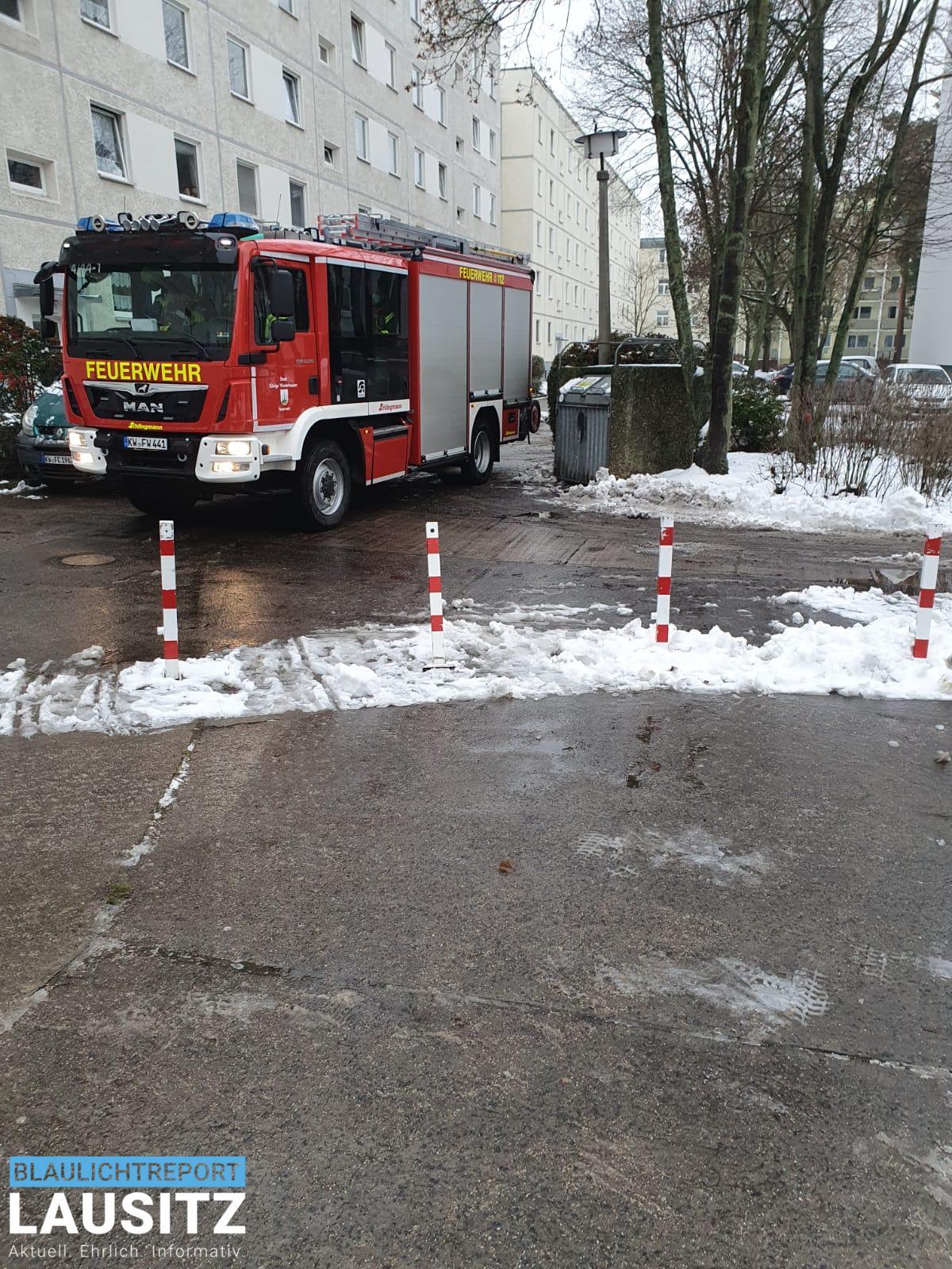 Polizei Königs Wusterhausen Einsätze